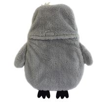 House of Disaster hot water bottle, Over the Moon, penguin