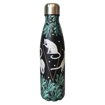 House on Disaster Felines thermos flask