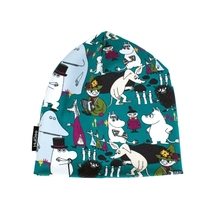 HuiGee Moomin beanie for the entire family, Joy