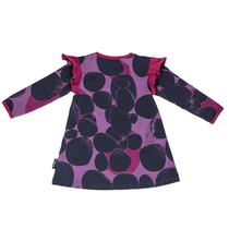 HuiGee Moomin children's dress-tunic Rock