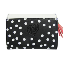 "Keepsake ""I love dogs"" wallet"