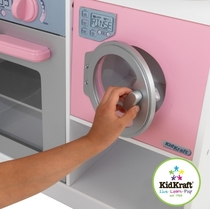 Kidkraft Grand Gourmet Corner play kitchen