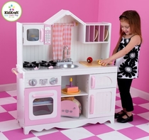 Kidkraft Modern Country play kitchen