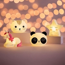 LED lamp, Nori cat
