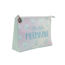 Mermaid's treasure, toiletry bag