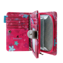 Mirabelle Parasol small wallet