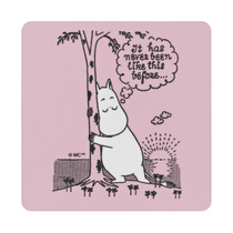 "Moomin ""In love"" Coaster, 4-pack"