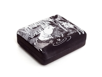 Moomin Accessory Case Moomintroll daydreaming