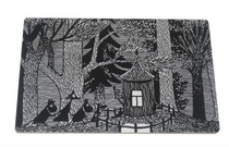 Moomin Cuttingboard - Cottage in the Wood