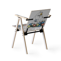 Moomin Furniture Moomin chair, Medium