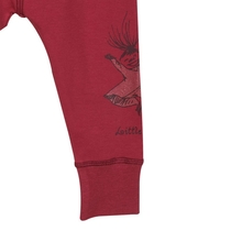 Moomin Little My Pants, mauve