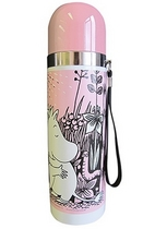 Moomin Love Thermos Flask