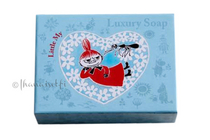 Moomin Luxury Soap, Little My