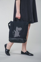 Moomin Mabel-bag, All around the world