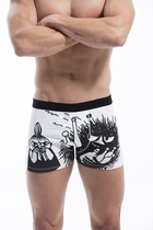 Moomin Men's Boxer, Stinky