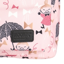 Moomin Sniff backpack Ribbon, pink