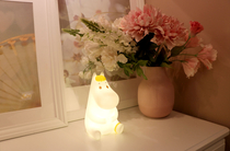 Moomin Snorkmaiden nightlight 13cm in a gift box