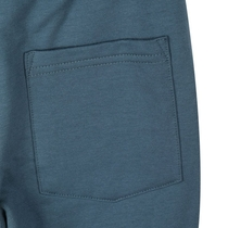Moomin Stinky children's trousers, blue