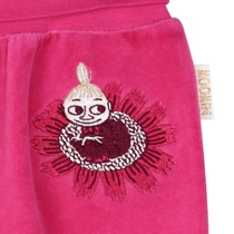 Moomin baby's trousers, My dreaming, pink