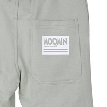 Moomin children's trousers, green