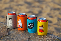Moomin cooler Little My