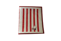 "Moomin dishcloth ""card"", Moominmamma"