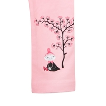 Moomin fruit farm leggings, rose