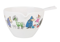 Moomin measuring cups, 0,5dl, 1dl, 2dl