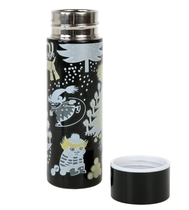 Moomin mini thermos bottle / flask Too-ticky's Christmas