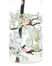 Moomin smoothie / drinking bottle Climbing tree