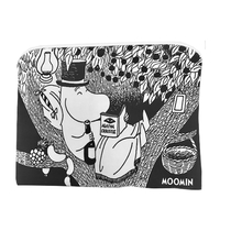 Moomin tablet case / accessory pouch, Moominpappa in the Tree
