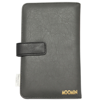 "Moomin travel wallet, ""Moomintroll day dreaming"""