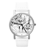Moomin watch 31mm, Little My