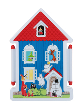 Moominhouse children's lunch box