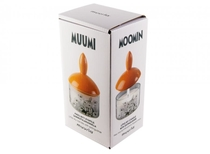 Muurla Candle with an Extinguinshing lid, Little My, 12cm