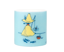 Muurla Moomin candle #OURSEA, 8cm