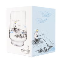 Muurla Originals Moomin candle holder/ vase Gone Fishing, 20cm
