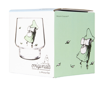 Muurla Originals Moomin tealight holder the Journey, 8cm