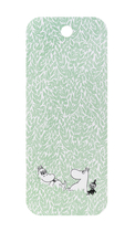 Muurla serving board Nature tour, 18x44cm, two-sided