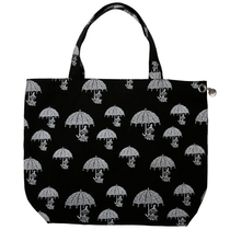 Nana bag Peppery, black