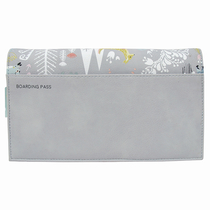 Nordikka travel wallet