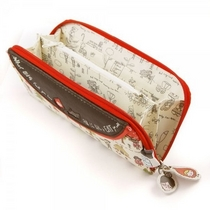 Once Upon a Time Red Riding Hood Wallet