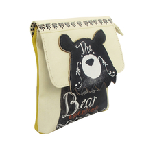 "Penny Black ""Bear essentials"" meikkilaukku"