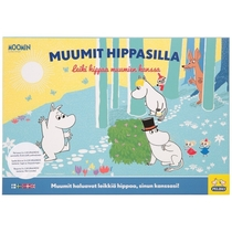 Play tag with the Moomins -game