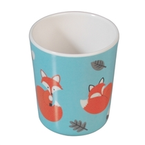 Rusty the fox children's mug