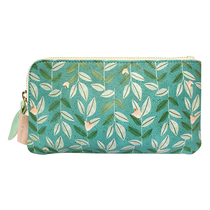 Secret Garden makeup bag, Flower