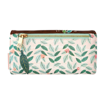 Secret Garden wallet, Bird