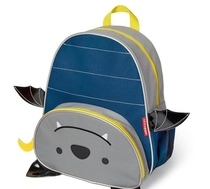 Skip Hop Children's backpack, Bat