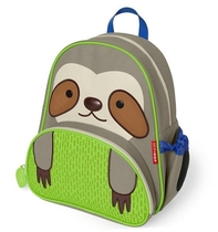 Skip Hop Children's backpack, Sloth