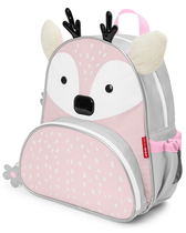 Skip Hop children's backpack deer, pastel